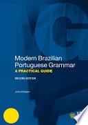 Modern Brazilian Portuguese Grammar
