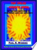 The Solar Garden Book