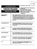 Virgin Trader