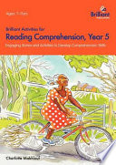 Brilliant Activities for Reading Comprehension, Year 5 Should Never Be Underestimated The