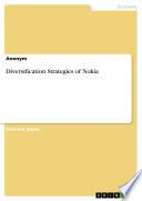 Diversification Strategies of Nokia
