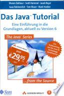 Das Java Tutorial