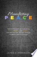 Manifesting Peace