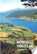Romsdal Sogelag Årsskrift 1994