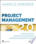 Project Management 2 0 : to project management project management 2.0...