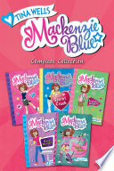 Mackenzie Blue Complete Collection Book PDF