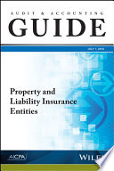 Property and Liability Insurance Entities 2016