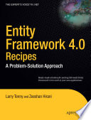 Entity Framework 4 0 Recipes