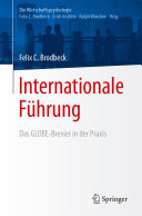 Internationale Führung