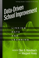 Data driven School Improvement