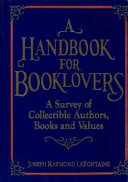 A Handbook for Booklovers