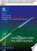Nanostructured Polymer Blends book
