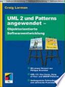 UML 2 und Patterns angewendet - objektorientierte Softwareentwicklung