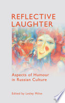 illustration Reflective Laughter, Aspects of Humour in Russian Culture