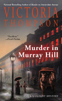 Murder In Murray Hill : tenements turn to midwife sarah brandt...