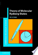 Theory of Molecular Rydberg States To A Diverse Range Of Experimental