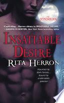Insatiable Desire Book PDF
