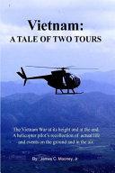 Vietnam A Tale Of Two Tours B W Version