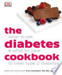 The Diabetes Cookbook
