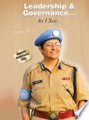 Leadership   Governance    As I See    by Kiran Bedi
