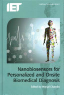 Nanobiosensors For Personalized And Onsite Biomedical Diagnosis book