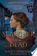 Searcher of the Dead Book PDF