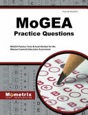 MoGEA Practice Questions