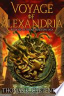 Voyage of Alexandria  Alexandria Saga  6