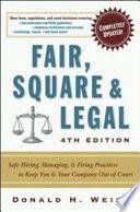 Fair  Square   Legal
