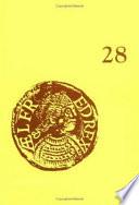 Anglo Saxon England