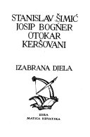 Pet stoljeća hrvatske knjizevnosti