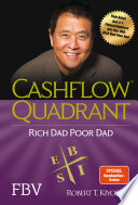 Cashflow Quadrant  Rich dad poor dad
