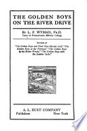The Golden Boys on the River Drive Book PDF