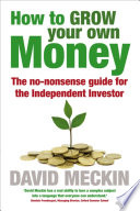 How to Grow Your Own Money