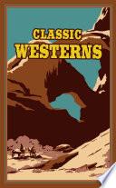 Book Classic Westerns