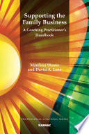 Supporting the Family Business Free download PDF and Read online