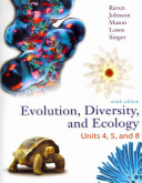 LSC Evolution  Diversity  and Ecology  Volume Two