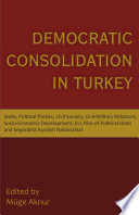 Democratic Consolidation in Turkey