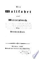 Die Wallfahrt auf Wittelsbach