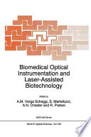 Biomedical Optical Instrumentation and Laser Assisted Biotechnology