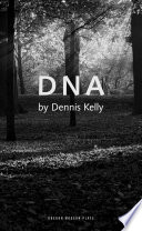 DNA Then Panic And Cover The Whole Thing