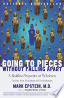 Going To Pieces Without Falling Apart