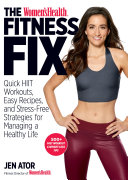 The Women s Health Fitness Fix