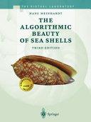 The Algorithmic Beauty of Sea Shells