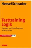 Testtraining Logik