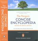The Penguin Concise Encyclopedia