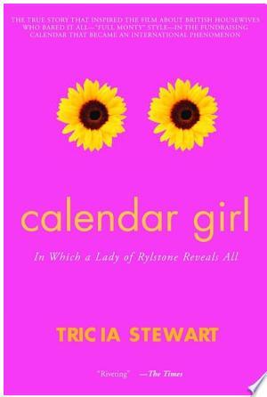 Calendar Girl - ISBN:9781468303834