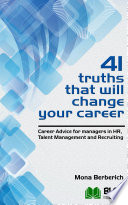 41 Truths That Will Change Your Career