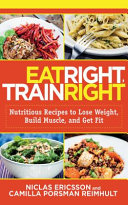 Eat Right  Train Right