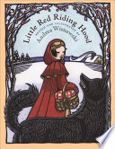 Little Red Riding Hood Girl Her Grandmother And A Not So Clever Wolf Set